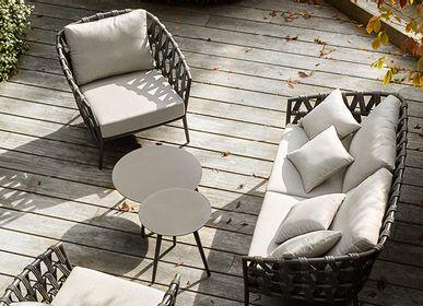 Lawn sofas   - Leo sofa - VINCENT SHEPPARD