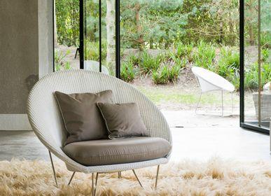 Chaises longues - Joe lounge - VINCENT SHEPPARD