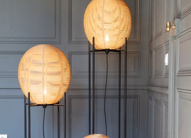 Lampadaires - Lampes Sari - VINCENT SHEPPARD