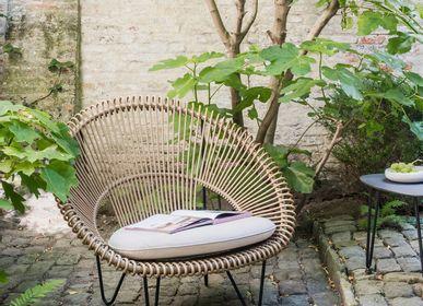 Chaises de jardin - Roy cocoon - VINCENT SHEPPARD