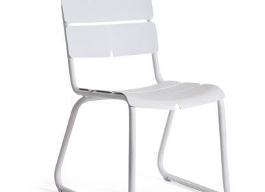 Chaises de jardin - Chaise Corail - OASIQ