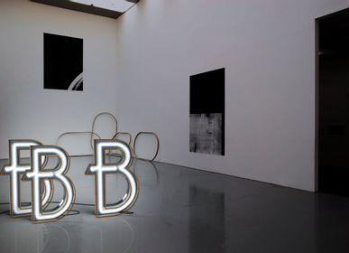 Garden accessories - B | Graphic Lamp - DELIGHTFULL