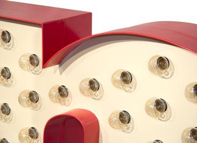 LED modules - N | Graphic Lamp - DELIGHTFULL