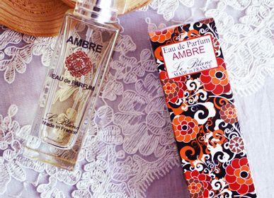 Parfums pour soi et eaux de toilette - Eau de Parfum AMBRE 50ml - LE BLANC