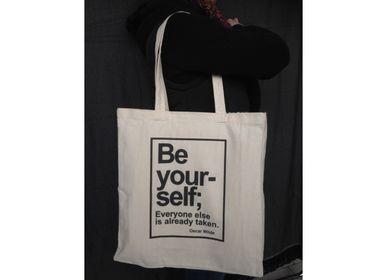 Bags / totes - TOTE BAG - B. ATTITUDE