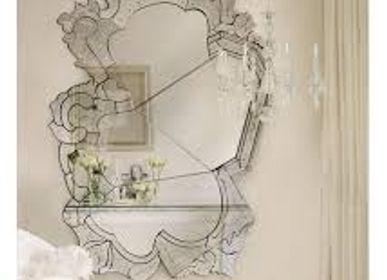 Mirrors - Venice Mirror - MAISON VALENTINA