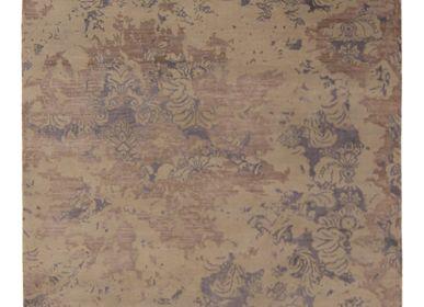 Autres tapis - Renaissance Laine et Viscose Tapis - EBRU