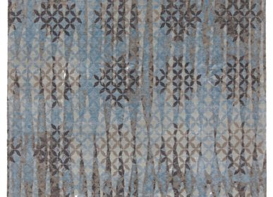 Contemporary - Renaissance Wool and Viscose Rugs - EBRU