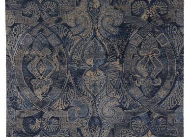 Rugs - Renaissance Silk and Wool Rugs  - EBRU