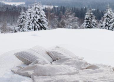 Bed linens - USVA bed linen 100% european linen - LAPUAN KANKURIT OY FINLAND