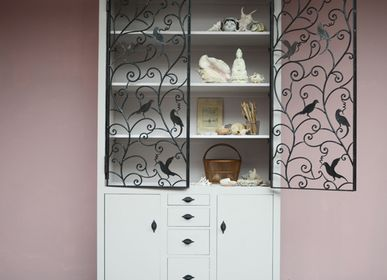 Wardrobe - Cabinets - EMERY&CIE