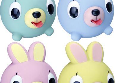 Toys -  Jabber Ball & Jabber Ball Jr./ SANKYO TOYS - ABINGPLUS DECO & GIFT
