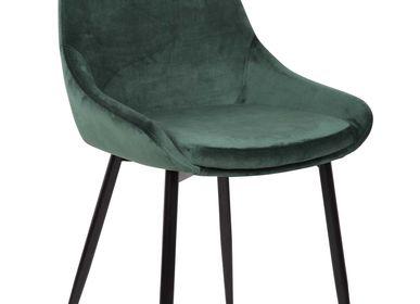 Chairs - BARI-CHA12V chair - ZAGO