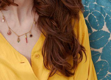 Bijoux - collier sacha - LA2L