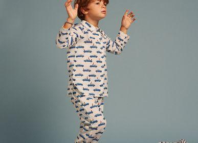 Mode enfantine - Pyjama - LE PETIT LUCAS DU TERTRE