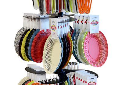 Platter and bowls - VINTAGE RANGE BY SO KITCHEN - ROGER ORFÈVRE