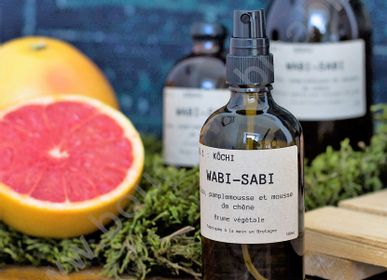 Decorative objects - Wabi-Sabi : Vegetable mist - WABI-SABI