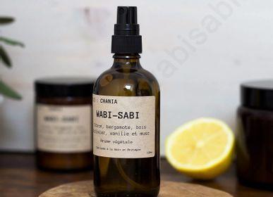 Home fragrances - Wabi-Sabi : Room Spray - WABI-SABI
