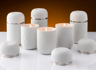 Home fragrances - CANDLE ROYAL 3 - LADENAC MILANO