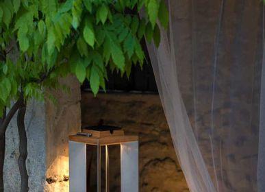 Decorative accessories - Solar garden lights - LES JARDINS
