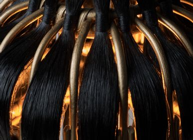 Lampes à poser - AIFE - MICKI CHOMICKI HAIR BRUT