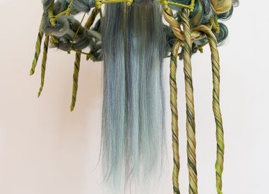 Objets design - SUSPENSION ACID GREEN - MICKI CHOMICKI HAIR BRUT