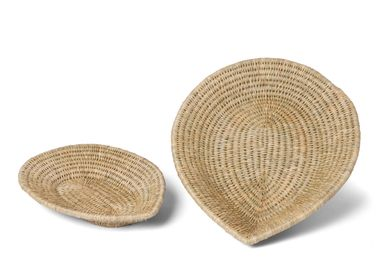 Design objects - LEAF BASKETS - DANYÉ