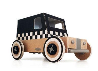 Cadeaux - Autogami Taxi - LITOGAMI