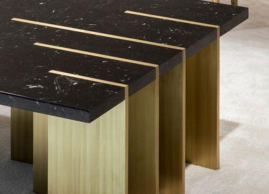 Tables Salle à Manger - PIANIST Table Basse et Console - INSIDHERLAND