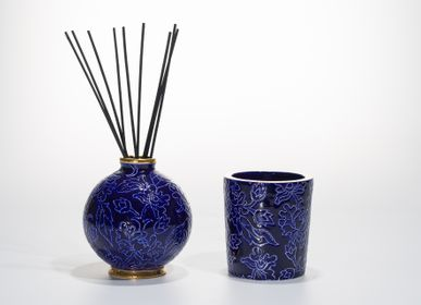 Scent diffusers - Diffuser - EMAUX DE LONGWY 1798
