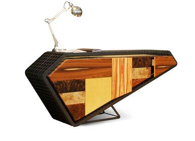 Sideboards - Daring - COBERMASTER CONCEPT