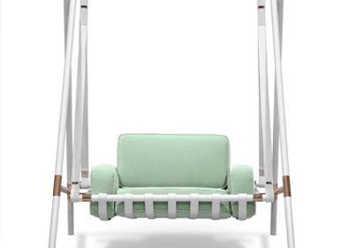 Canapés et fauteuils pour enfants - Booboo Swing Sofa - CIRCU