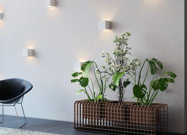 Flower pots - CUBE - COBERMASTER CONCEPT