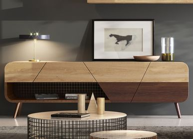 Console table - LATITUDE - COBERMASTER CONCEPT