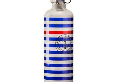Kitchens furniture - White Marine Boat Fire Extinguisher - FIRE DESIGN