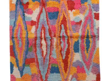 Design - Colored Tulu - KILIMS ADA