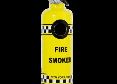 Accessoires de déco - Cendrier design et déco Taxi Smoker NY - LE CENDRIER FRANÇAIS