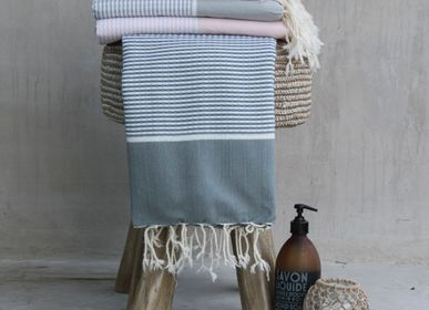 Other bath linens - Fouta Bathroom Set - Copenhagen - FEBRONIE