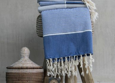 Bath towel - Fouta Bathroom Set - Copenhagen - FEBRONIE