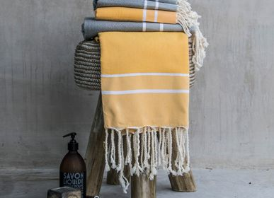 Bath towel - Fouta Bathroom Set - Stockholm - FEBRONIE