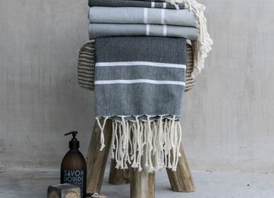 Other bath linens - Fouta Bathroom Set - Stockholm - FEBRONIE