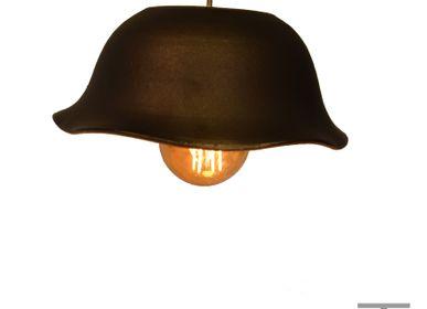 Hanging lights - MOSHI DFH G321 pendant lamp - BELLINO DULCE FORMA
