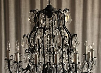 Hanging lights - Chandelier antwerp - VIPS AND FRIENDS