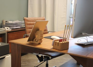 Design objects - Organizi Desk organizing - DEDAL