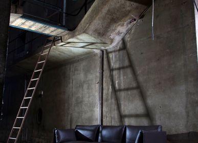 sofas - LODGE - DUVIVIER CANAPÉS