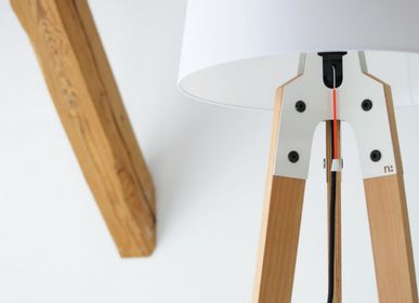 Floor lamps - STEHLEUCHTE - POP CORN
