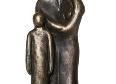 Sculptures / statuettes / miniatures - familie - MARTINIQUE BV