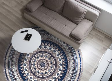 Tapis design - Matteo tapis en vinyle - CONTENTO