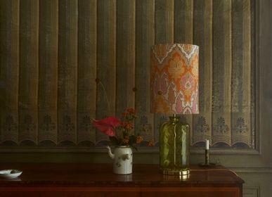 Lampes de table - Pillar table lamp - EBB & FLOW