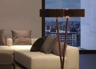 Floor lamps - Twins - COBERMASTER CONCEPT